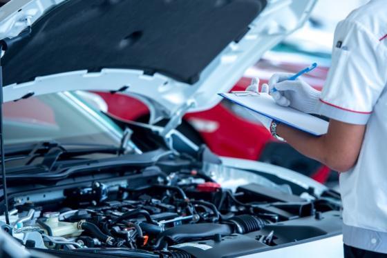 Révision voiture Les Thilliers-en-Vexin
